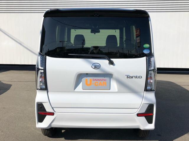 カスタムX 届出済未使用車・両側電動スライドドア・Pスタート(20枚目)