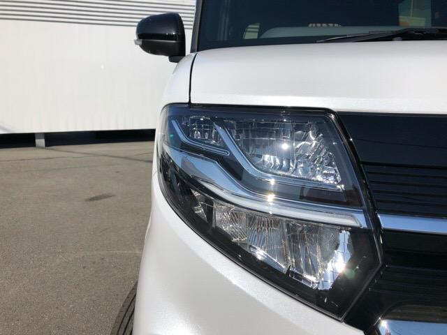 カスタムX 届出済未使用車・両側電動スライドドア・Pスタート(22枚目)