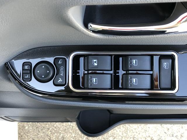 カスタムX 届出済未使用車・両側電動スライドドア・Pスタート(42枚目)