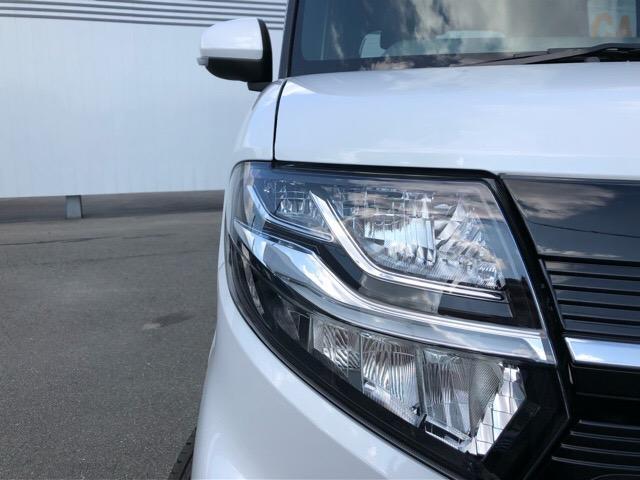 カスタムX 届出済未使用車・両側電動スライドドア・プッシュボタンスタート・ステアリングスイッチ・コーナーセンサー・アルミホイール・バックカメラ・キーフリーシステム・オートエアコン・パワーウィンドウ(22枚目)