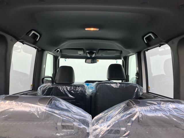 カスタムX 届出済未使用車・両側電動スライドドア・プッシュボタンスタート・ステアリングスイッチ・コーナーセンサー・アルミホイール・バックカメラ・キーフリーシステム・オートエアコン・パワーウィンドウ(34枚目)
