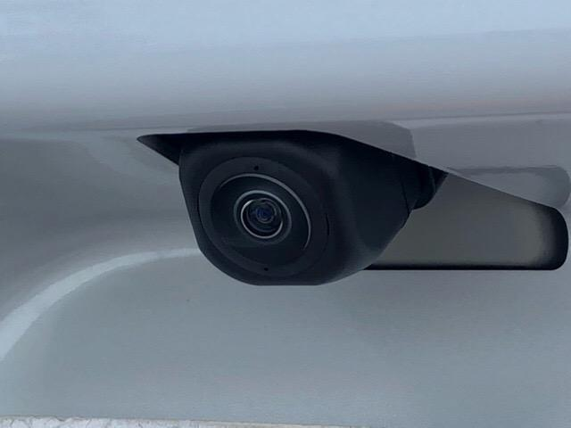 カスタムX 届出済未使用車・両側電動スライドドア・プッシュボタンスタート・ステアリングスイッチ・コーナーセンサー・アルミホイール・バックカメラ・キーフリーシステム・オートエアコン・パワーウィンドウ(38枚目)