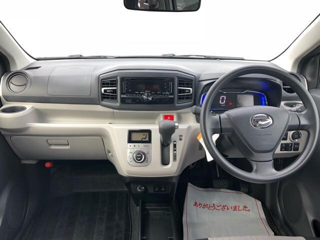G SAIII スマートアシスト3・CD/USBチューナー・プッシュボタンスタート・コーナーセンサー・オートハイビーム・オートエアコン・シートヒーター・アルミホイール・キーフリーシステム・キーフリーシステム(3枚目)