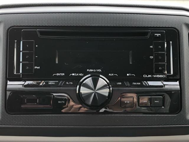 G SAIII スマートアシスト3・CD/USBチューナー・プッシュボタンスタート・コーナーセンサー・オートハイビーム・オートエアコン・シートヒーター・アルミホイール・キーフリーシステム・キーフリーシステム(4枚目)