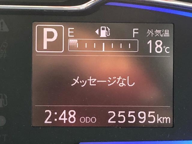 G SAIII スマートアシスト3・CD/USBチューナー・プッシュボタンスタート・コーナーセンサー・オートハイビーム・オートエアコン・シートヒーター・アルミホイール・キーフリーシステム・キーフリーシステム(5枚目)