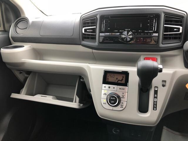 G SAIII スマートアシスト3・CD/USBチューナー・プッシュボタンスタート・コーナーセンサー・オートハイビーム・オートエアコン・シートヒーター・アルミホイール・キーフリーシステム・キーフリーシステム(12枚目)