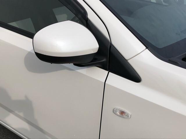 G SAIII スマートアシスト3・CD/USBチューナー・プッシュボタンスタート・コーナーセンサー・オートハイビーム・オートエアコン・シートヒーター・アルミホイール・キーフリーシステム・キーフリーシステム(24枚目)