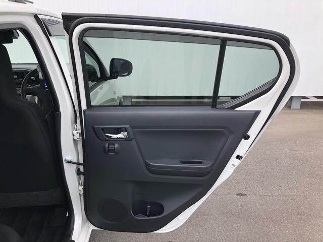 G SAIII スマートアシスト3・CD/USBチューナー・プッシュボタンスタート・コーナーセンサー・オートハイビーム・オートエアコン・シートヒーター・アルミホイール・キーフリーシステム・キーフリーシステム(39枚目)