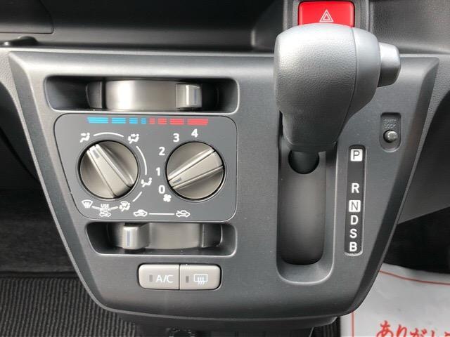 L SAIII スマートアシスト3・コーナーセンサー・オートハイビーム・キーレスエントリー・エコアイドル・パワーウィンドウ(10枚目)