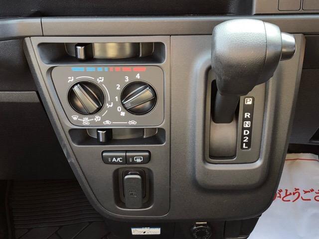 デラックスSAIII スマートアシスト3・両側スライドドア・AM/FMラジオ・オートハイビーム・キーレスエントリー・エコアイドル・パワーウィンドウ(11枚目)