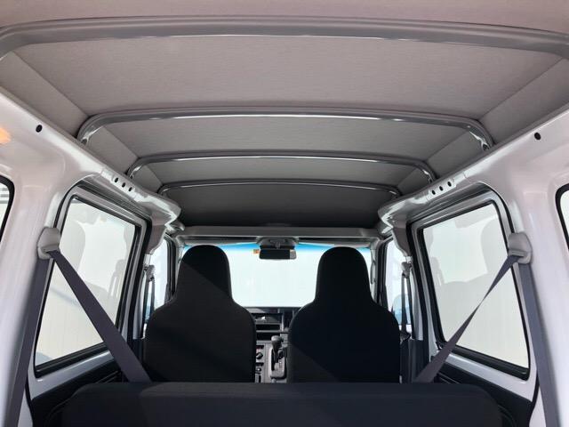 デラックスSAIII スマートアシスト3・両側スライドドア・AM/FMラジオ・オートハイビーム・キーレスエントリー・エコアイドル・パワーウィンドウ(29枚目)
