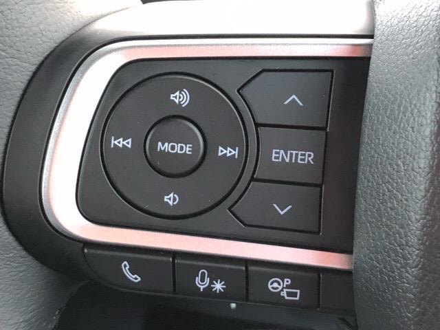 カスタムRS 両側電動スライドドア・ディスプレイオーディオ・パノラマモニター・コーナーセンサー・オートエアコン・プッシュボタンスタート・ETC・ステアリングスイッチ・アルミホイール・キーフリーシステム(9枚目)