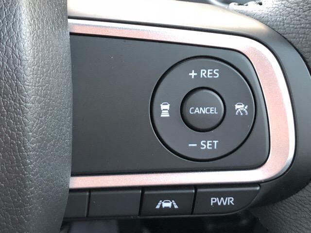 カスタムRS 両側電動スライドドア・ディスプレイオーディオ・パノラマモニター・コーナーセンサー・オートエアコン・プッシュボタンスタート・ETC・ステアリングスイッチ・アルミホイール・キーフリーシステム(10枚目)