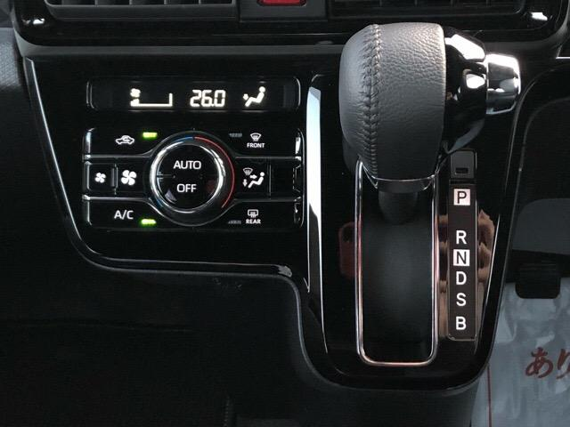 カスタムRS 両側電動スライドドア・ディスプレイオーディオ・パノラマモニター・コーナーセンサー・オートエアコン・プッシュボタンスタート・ETC・ステアリングスイッチ・アルミホイール・キーフリーシステム(11枚目)