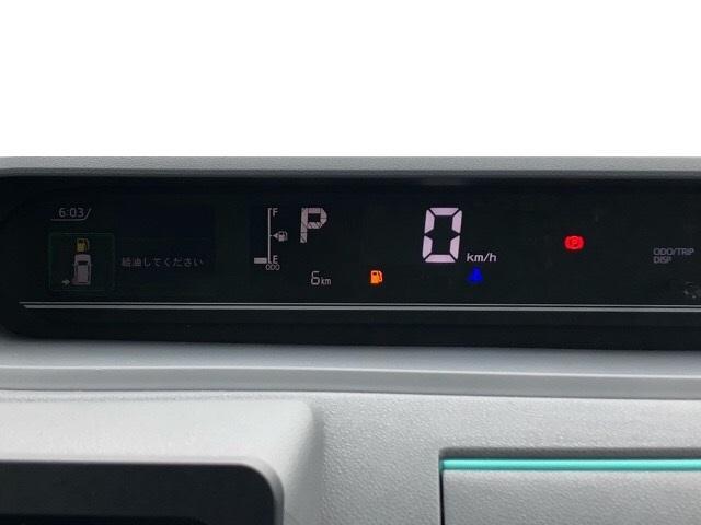 Xセレクション 届出済未使用車・片側電動スライドドア・プッシュボタンスタート・オートエアコン・ステアリングスイッチ・バックカメラ・コーナーセンサー・キーフリーシステム・パワーウィンドウ(6枚目)