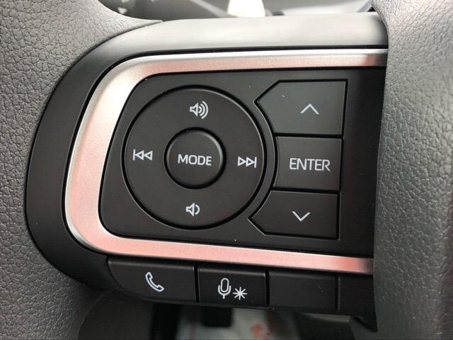 Xセレクション 届出済未使用車・片側電動スライドドア・プッシュボタンスタート・オートエアコン・ステアリングスイッチ・バックカメラ・コーナーセンサー・キーフリーシステム・パワーウィンドウ(8枚目)