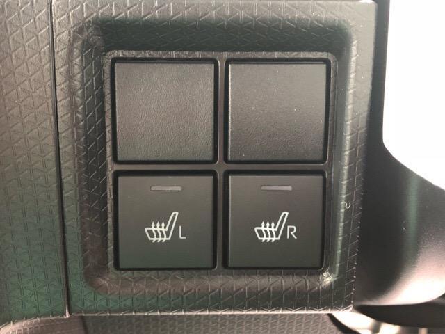 Xセレクション 届出済未使用車・片側電動スライドドア・プッシュボタンスタート・オートエアコン・ステアリングスイッチ・バックカメラ・コーナーセンサー・キーフリーシステム・パワーウィンドウ(10枚目)
