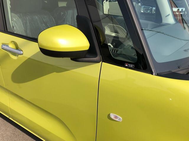 Xセレクション 届出済未使用車・片側電動スライドドア・プッシュボタンスタート・オートエアコン・ステアリングスイッチ・バックカメラ・コーナーセンサー・キーフリーシステム・パワーウィンドウ(23枚目)