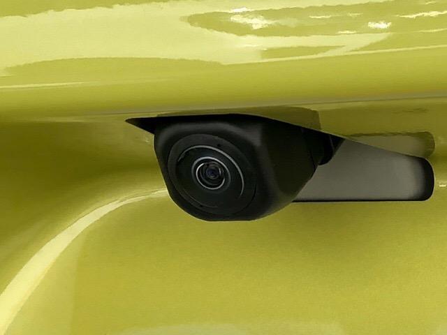Xセレクション 届出済未使用車・片側電動スライドドア・プッシュボタンスタート・オートエアコン・ステアリングスイッチ・バックカメラ・コーナーセンサー・キーフリーシステム・パワーウィンドウ(28枚目)