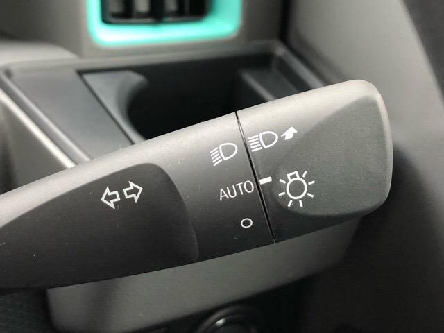 Xセレクション 届出済未使用車・片側電動スライドドア・プッシュボタンスタート・オートエアコン・ステアリングスイッチ・バックカメラ・コーナーセンサー・キーフリーシステム・パワーウィンドウ(35枚目)