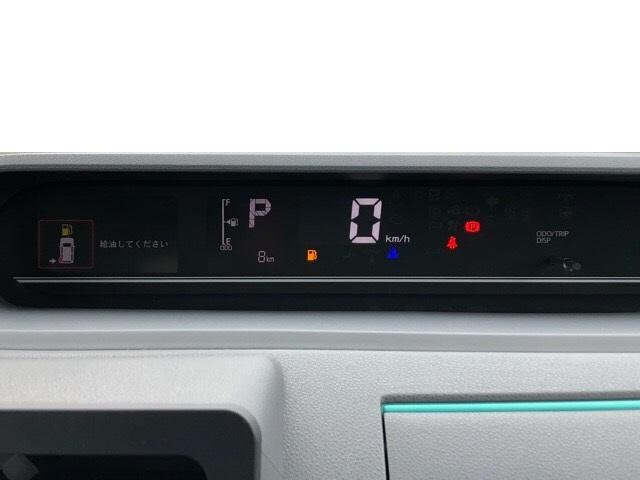 Xセレクション 届出済未使用車・片側電動スライドドア・プッシュボタンスタート・コーナーセンサー・ステアリングスイッチ・バックカメラ・シートヒーター・オートエアコン・キーフリーシステム・パワーウィンドウ(6枚目)
