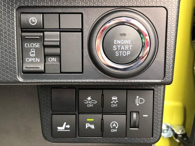 Xセレクション 届出済未使用車・片側電動スライドドア・プッシュボタンスタート・コーナーセンサー・ステアリングスイッチ・バックカメラ・シートヒーター・オートエアコン・キーフリーシステム・パワーウィンドウ(7枚目)