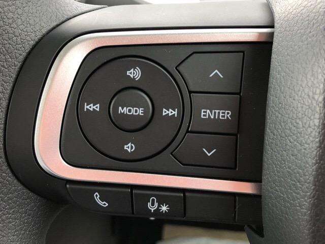 Xセレクション 届出済未使用車・片側電動スライドドア・プッシュボタンスタート・コーナーセンサー・ステアリングスイッチ・バックカメラ・シートヒーター・オートエアコン・キーフリーシステム・パワーウィンドウ(9枚目)