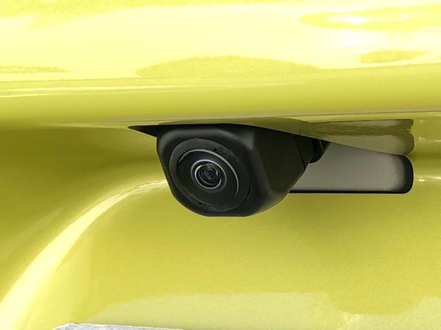 Xセレクション 届出済未使用車・片側電動スライドドア・プッシュボタンスタート・コーナーセンサー・ステアリングスイッチ・バックカメラ・シートヒーター・オートエアコン・キーフリーシステム・パワーウィンドウ(28枚目)