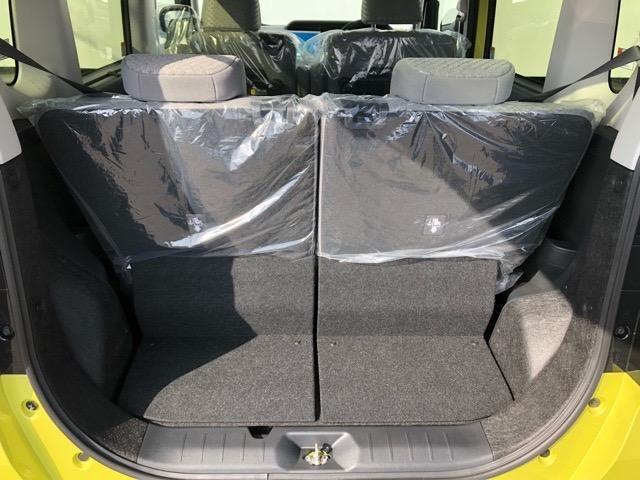 Xセレクション 届出済未使用車・片側電動スライドドア・プッシュボタンスタート・コーナーセンサー・ステアリングスイッチ・バックカメラ・シートヒーター・オートエアコン・キーフリーシステム・パワーウィンドウ(31枚目)