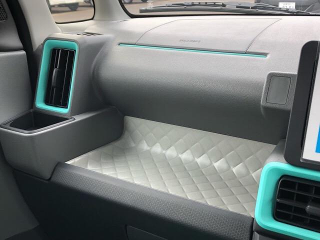 Xセレクション 届出済未使用車・片側電動スライドドア・プッシュボタンスタート・コーナーセンサー・ステアリングスイッチ・バックカメラ・シートヒーター・オートエアコン・キーフリーシステム・パワーウィンドウ(35枚目)