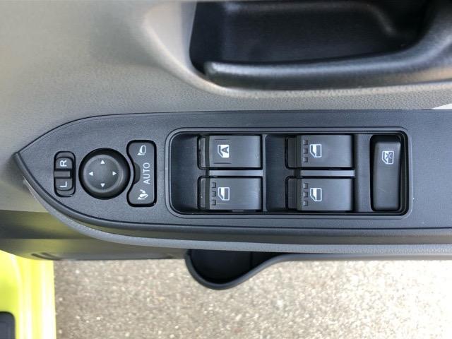 Xセレクション 届出済未使用車・片側電動スライドドア・プッシュボタンスタート・コーナーセンサー・ステアリングスイッチ・バックカメラ・シートヒーター・オートエアコン・キーフリーシステム・パワーウィンドウ(38枚目)