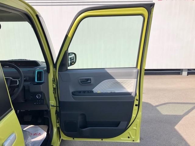 Xセレクション 届出済未使用車・片側電動スライドドア・プッシュボタンスタート・コーナーセンサー・ステアリングスイッチ・バックカメラ・シートヒーター・オートエアコン・キーフリーシステム・パワーウィンドウ(39枚目)