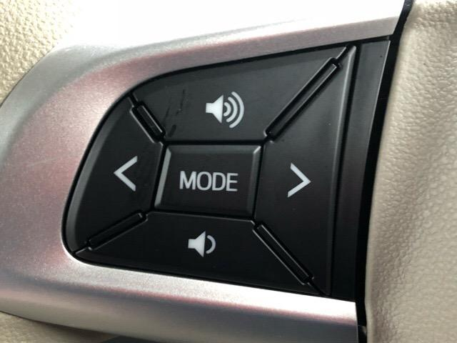 Gホワイトアクセントリミテッド SAIII 両側電動スライドドア・パノラマカメラ・CDオーディオ・プッシュボタンスタート・オートエアコン・ステアリングスイッチ・オートハイビーム・ベンチシート・パワーウィンドウ(9枚目)