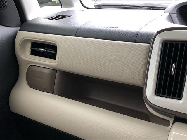 Gホワイトアクセントリミテッド SAIII 両側電動スライドドア・パノラマカメラ・CDオーディオ・プッシュボタンスタート・オートエアコン・ステアリングスイッチ・オートハイビーム・ベンチシート・パワーウィンドウ(13枚目)