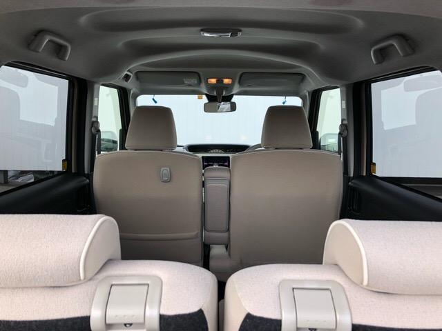Gホワイトアクセントリミテッド SAIII 両側電動スライドドア・パノラマカメラ・CDオーディオ・プッシュボタンスタート・オートエアコン・ステアリングスイッチ・オートハイビーム・ベンチシート・パワーウィンドウ(29枚目)