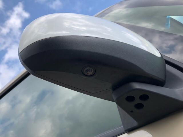 Gホワイトアクセントリミテッド SAIII 両側電動スライドドア・パノラマカメラ・CDオーディオ・プッシュボタンスタート・オートエアコン・ステアリングスイッチ・オートハイビーム・ベンチシート・パワーウィンドウ(36枚目)
