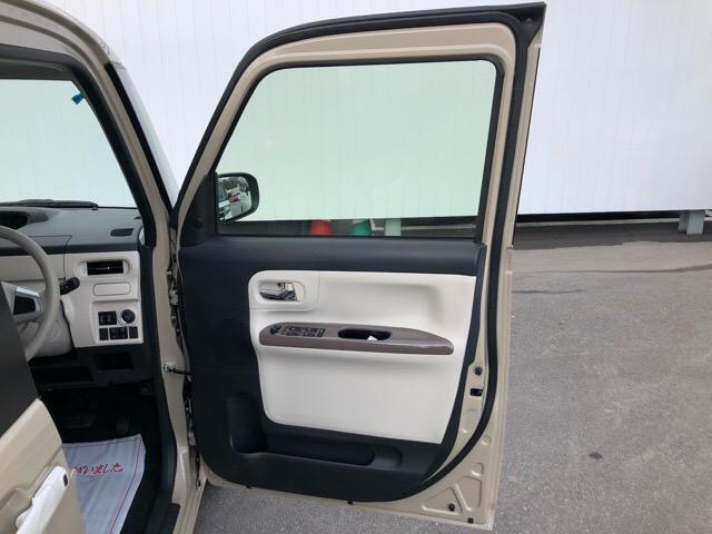 Gホワイトアクセントリミテッド SAIII 両側電動スライドドア・パノラマカメラ・CDオーディオ・プッシュボタンスタート・オートエアコン・ステアリングスイッチ・オートハイビーム・ベンチシート・パワーウィンドウ(39枚目)