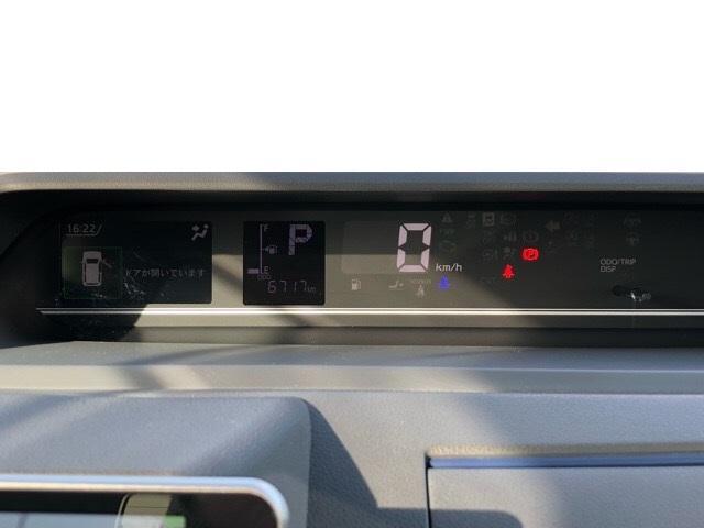 ウェルカムターンシート X 福祉車両/助手席ターンシート・パワークレーン・片側電動スライドドア・ダイハツ純正ナビ・バックモニター・ドライブレコーダー・プッシュボタンスタート・オートエアコン・キーフリー・パワーウィンドウ(7枚目)