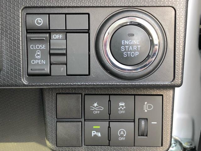 ウェルカムターンシート X 福祉車両/助手席ターンシート・パワークレーン・片側電動スライドドア・ダイハツ純正ナビ・バックモニター・ドライブレコーダー・プッシュボタンスタート・オートエアコン・キーフリー・パワーウィンドウ(8枚目)