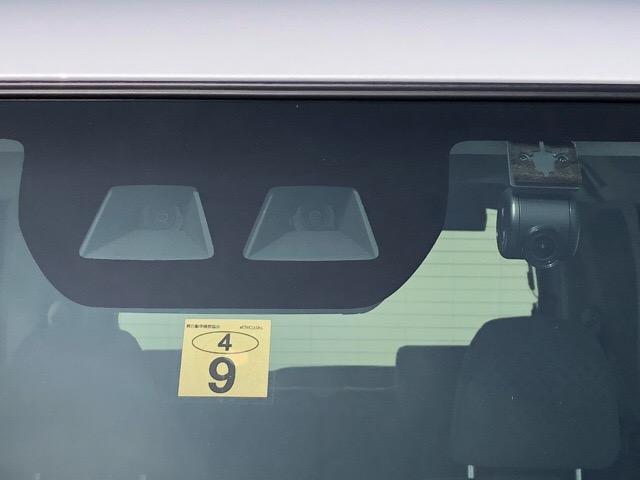 ウェルカムターンシート X 福祉車両/助手席ターンシート・パワークレーン・片側電動スライドドア・ダイハツ純正ナビ・バックモニター・ドライブレコーダー・プッシュボタンスタート・オートエアコン・キーフリー・パワーウィンドウ(13枚目)