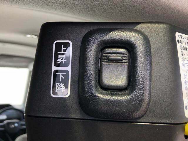 ウェルカムターンシート X 福祉車両/助手席ターンシート・パワークレーン・片側電動スライドドア・ダイハツ純正ナビ・バックモニター・ドライブレコーダー・プッシュボタンスタート・オートエアコン・キーフリー・パワーウィンドウ(30枚目)