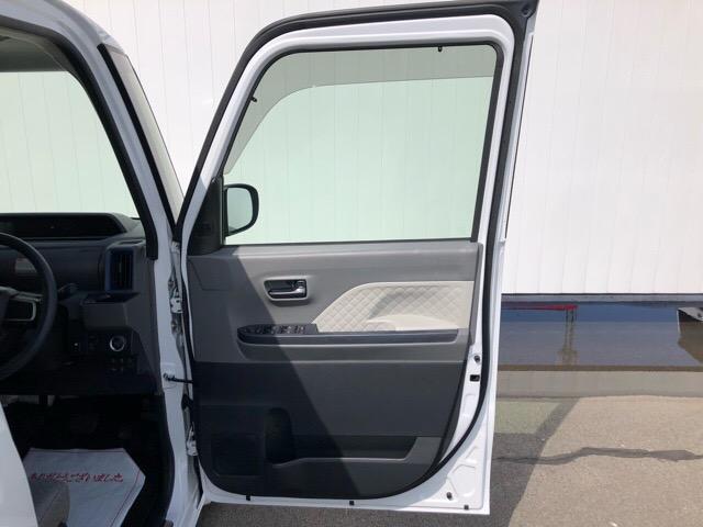 ウェルカムターンシート X 福祉車両/助手席ターンシート・パワークレーン・片側電動スライドドア・ダイハツ純正ナビ・バックモニター・ドライブレコーダー・プッシュボタンスタート・オートエアコン・キーフリー・パワーウィンドウ(39枚目)