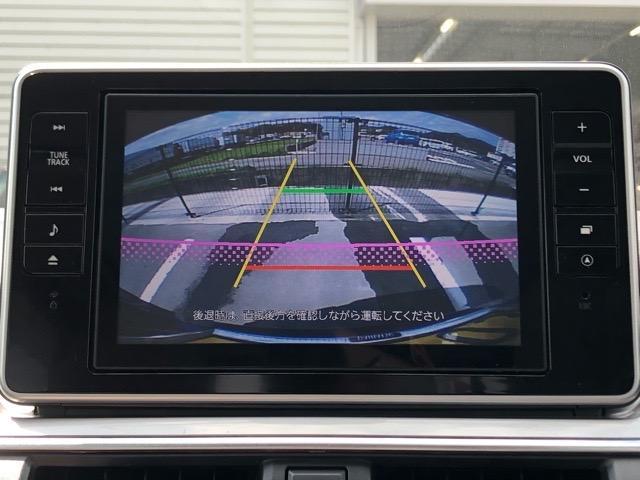 スタイルX SAII スマートアシストII・ダイハツ純正ナビ・DVD再生・Bluetooth接続・バックモニター・プッシュボタンスタート・オートエアコン・ステアリングスイッチ・キーフリーシステム・パワーウィンドウ(5枚目)