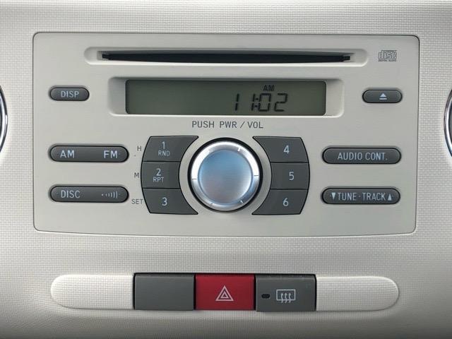 ココアX CDオーディオ・オートエアコン・キーフリーシステム・パワーウィンドウ(4枚目)