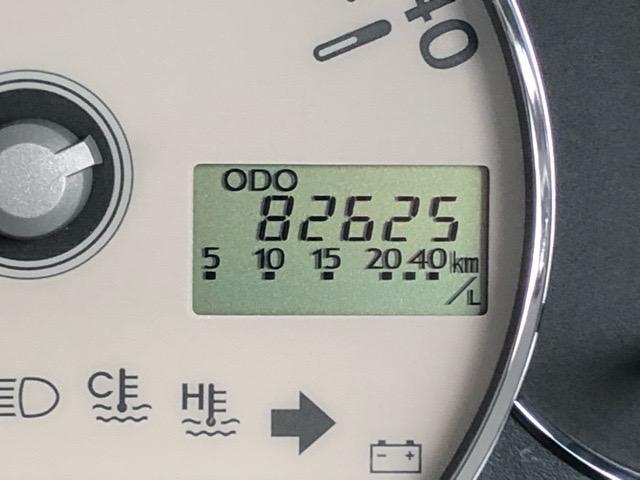 ココアX CDオーディオ・オートエアコン・キーフリーシステム・パワーウィンドウ(5枚目)