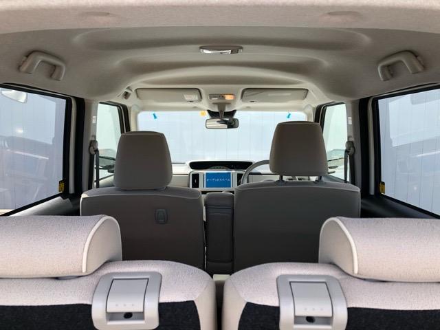 Xメイクアップリミテッド SAIII 両側電動スライドドア・パノラマカメラ対応・プッシュボタンスタート・オートエアコン・ステアリングスイッチ・オートハイビーム・キーフリーシステム・パワーウィンドウ(29枚目)