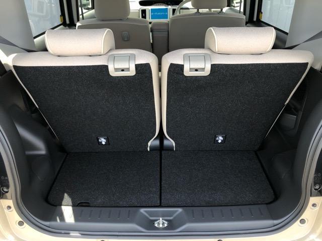 Xメイクアップリミテッド SAIII 両側電動スライドドア・パノラマカメラ対応・プッシュボタンスタート・オートエアコン・ステアリングスイッチ・オートハイビーム・キーフリーシステム・パワーウィンドウ(30枚目)