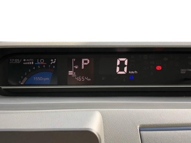 Xスペシャル 両側スライドドア・バックカメラ対応・コーナーセンサー・CDオーディオ・プッシュボタンスタート・オートエアコン・ステアリングスイッチ・キーフリーシステム・パワーウィンドウ(6枚目)