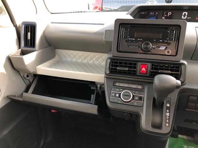 Xスペシャル 両側スライドドア・バックカメラ対応・コーナーセンサー・CDオーディオ・プッシュボタンスタート・オートエアコン・ステアリングスイッチ・キーフリーシステム・パワーウィンドウ(13枚目)