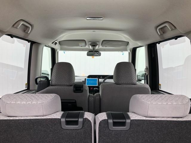 Xスペシャル 両側スライドドア・バックカメラ対応・コーナーセンサー・プッシュボタンスタート・オートエアコン・ステアリングスイッチ・キーフリーシステム・パワーウィンドウ(29枚目)